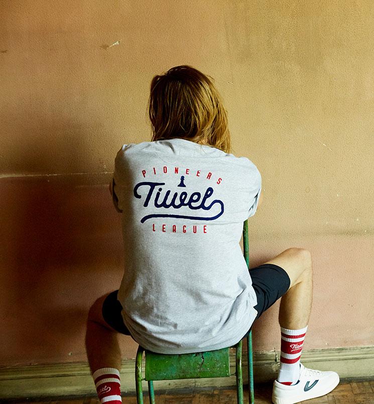 tiwel verano camisetas 2019