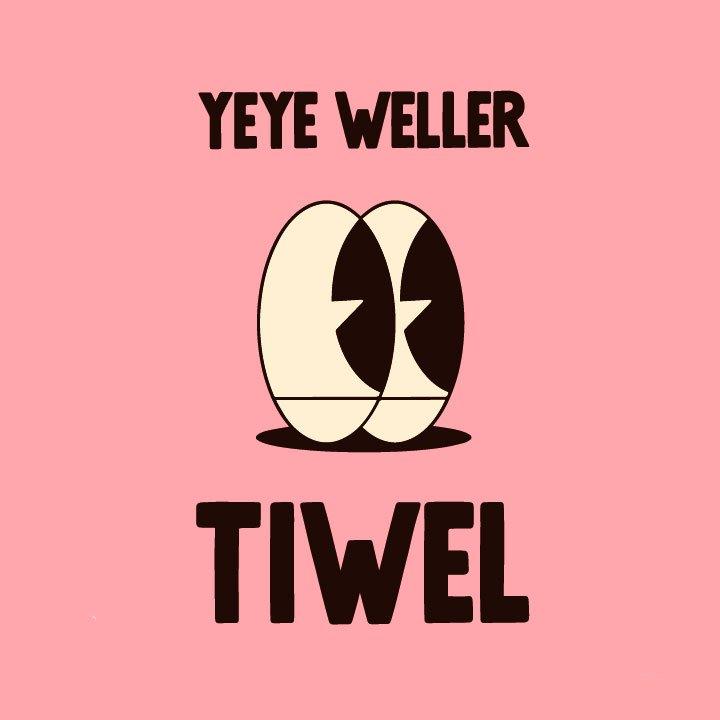 yeye-weller-tiwel-limited-edition